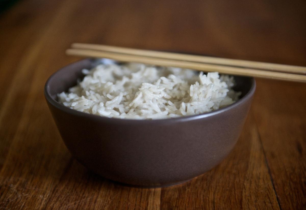 Кокосов ориз