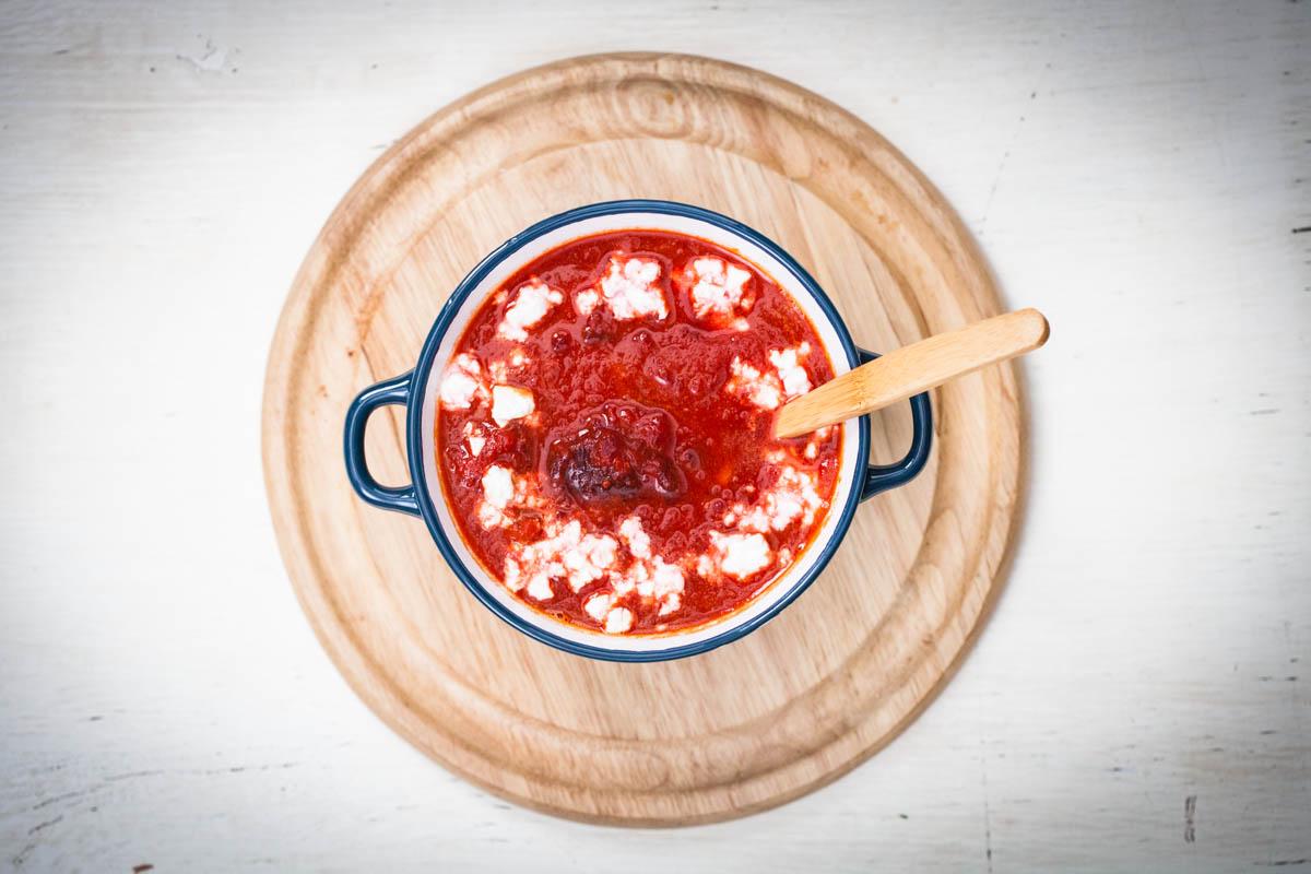 Супата на Афродита