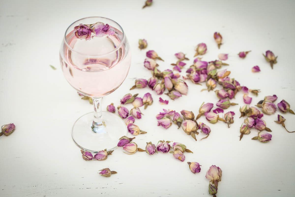 Бабин сок от рози